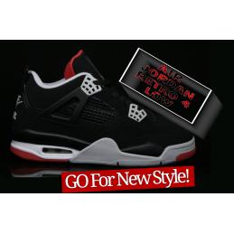 "Air Jordan Rétro 4 LOW ""36.47"""